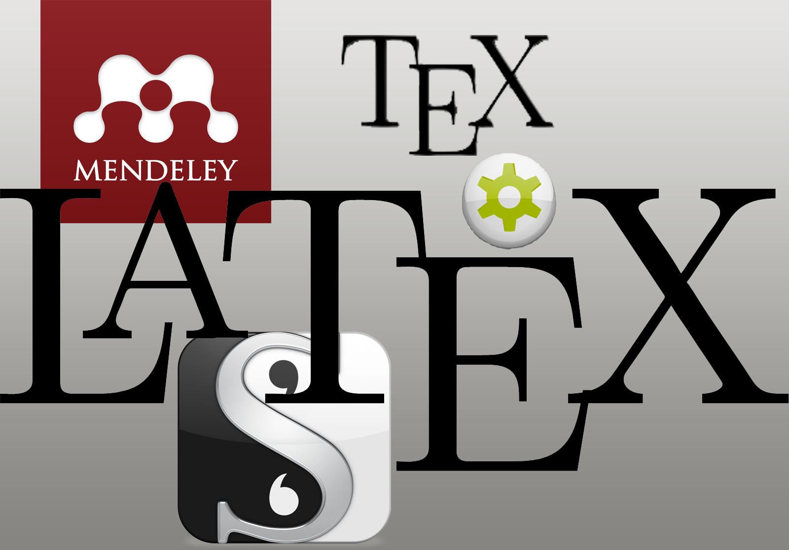 Scrivener, LaTeX, and Texmaker - Oh my! - Shane A. McGarry